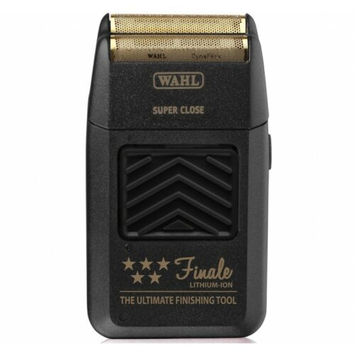 wahl finale super close lithium shaver shaper 5 star