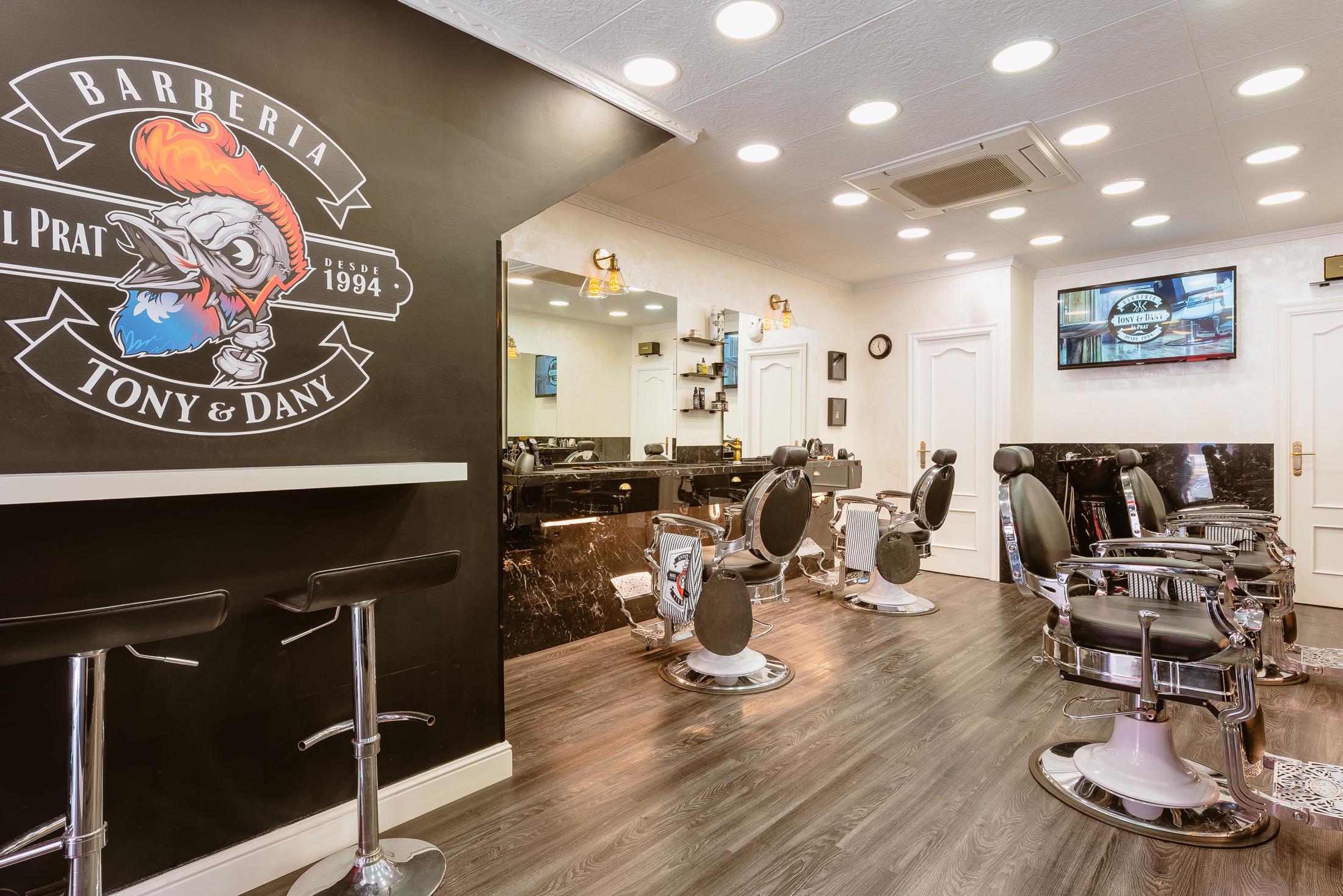 Barbería Tony Dany 2
